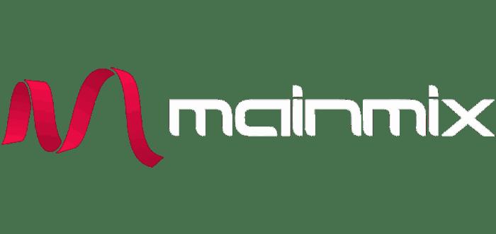 Das Logo von Mainmix