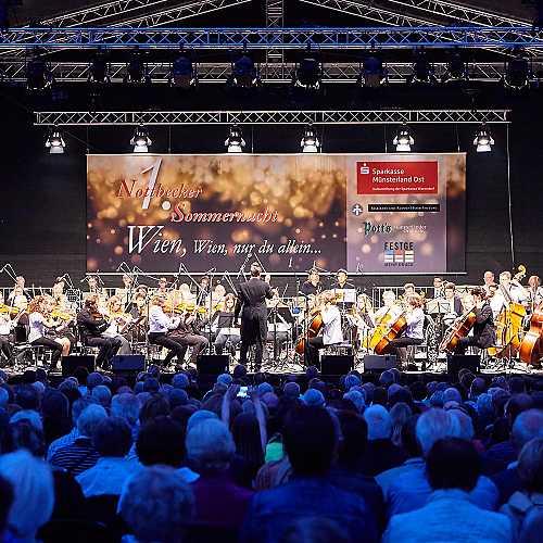 Konzert - Bühne Klassik